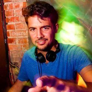 Carlos Cuellar Summer 2013