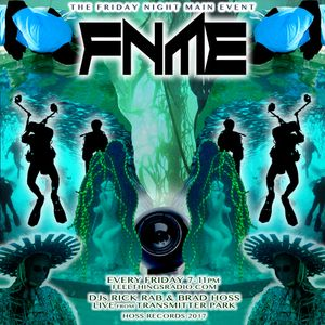 FNME   Episode 22 w/ Gobby, Doody Boy, EZB, & Cayman