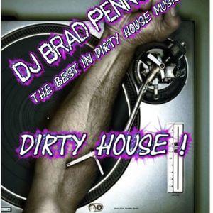 DJ Brad Pennock in the mix