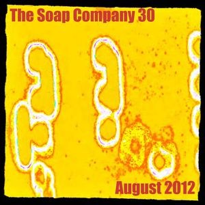 The Soap Company - 2012.13 - The August Essential 30