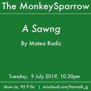 A Sawng by Matea Radic