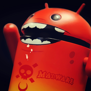 """""""Android Infected"""""""