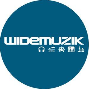 MEAPO - Widemuzik Trance DJ Set