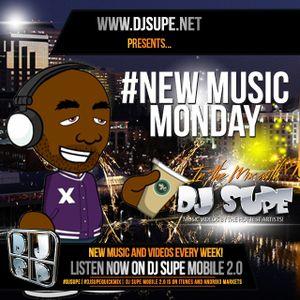 DJ Supe - Quickmix (10-27-2014)