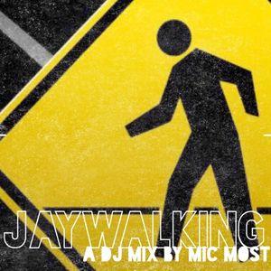 Jaywalking