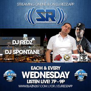 The S & R Radio Show 4 22 15