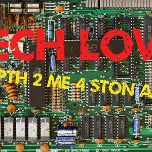 Tech Love 5 Noe 2014