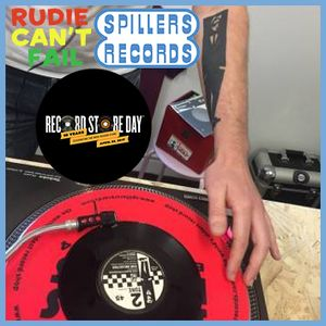 Rudie Can't Fail - Spillers Records Record Store Day 45s Mix