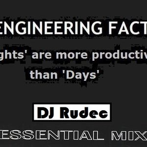 DJ Rudec - The Essential Mix