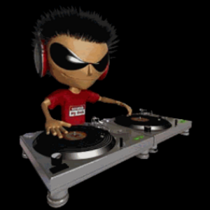 DJ TEVA  sonido progresive 12/2012