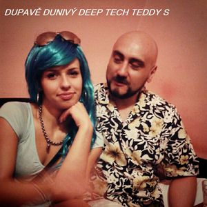 DUPAVĚ DUNIVÝ DEEP TECH TEDDY S