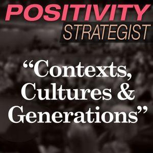 Appreciative Inquiry across contexts, cultures and generations with Linda Quarles - PS007