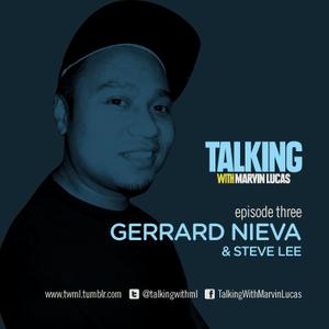 Episode 3: Gerrard Nieva