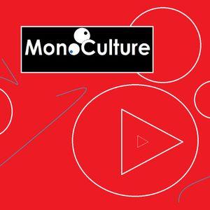 J. Doerflinger Monoculture radioshow presents spring festival special live mix for friends part 1