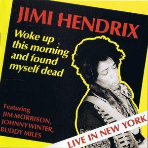 March 7th, 1968 The Scene Club, New York, NY, USA