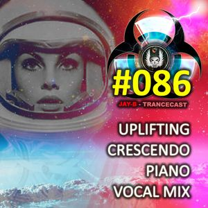 Crescendo Vocal Mix #086 (Uplifting S8 Mix)