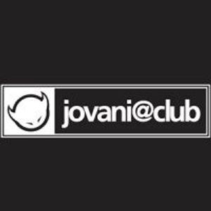 ZIP FM / Jovani@Club / 2010-04-17