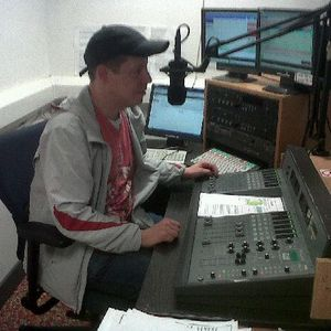 The Bigger Breakfast show with Ray Jenkinson 13th September 2013