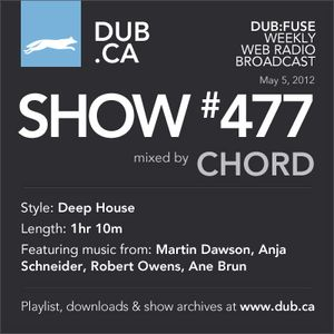 DUB:fuse Show #477 (May 5, 2012)