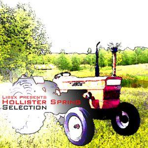 Hollister Tracks Selection