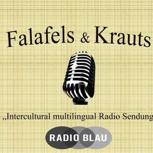 Falafels& Krauts episode 12 الحلقة الثانية عشرة