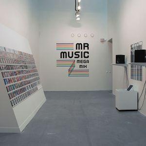 Mrmusic - Mix No.15 (New year New mix)