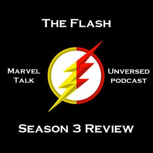 The Flash Season 3 Episode 7 Review