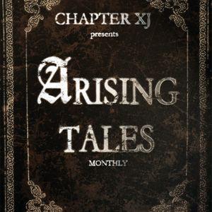 Chapter XJ - Arising Tales 029