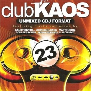 Mixed Kaos - Volume 23
