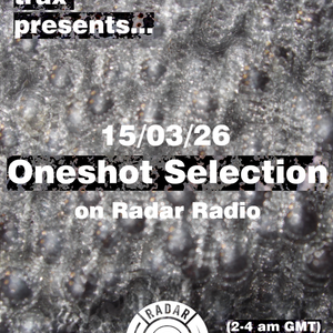 Classical Trax Presents...#004 Oneshot Selection(Mamboussa B2B Nike ID)