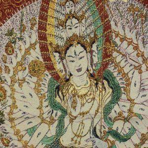 Réveil Dragon Yoga tibétain (Francis) Séance 1