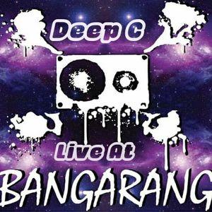 Deep C - Live @ Liaison Room, Bangarang Monthly - May 2019