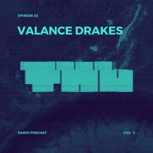 Trip-hop Laboratory Vol 83_04.05.2018_Mix by Valance Drakes