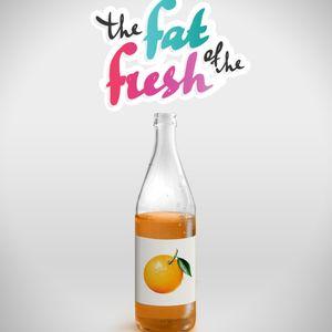 Peter Smiler aka Kolorz - The Fat of the Fresh Vol.9