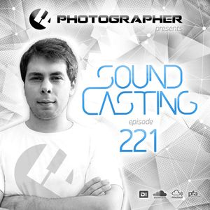 Photographer - SoundCasting 221 [2018-09-07]