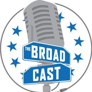 The BroadCast: 12/19/2016 - Rewind vs. Nets