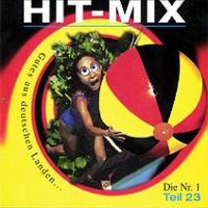 Der Deutsche Hitmix 1 Teil 23