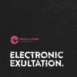 Electronic Exultation Pres.Silent State Mixed By Sebastian Oscilla