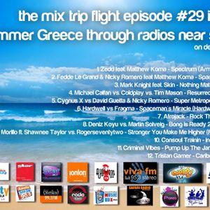 The Mix Trip Flight episode #29/2012