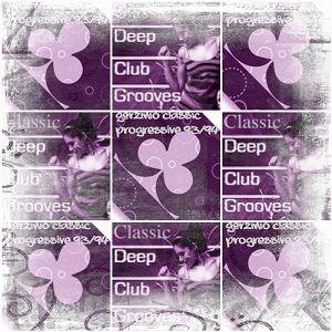 Gerzinio st patricks day bonus set classic progressive house