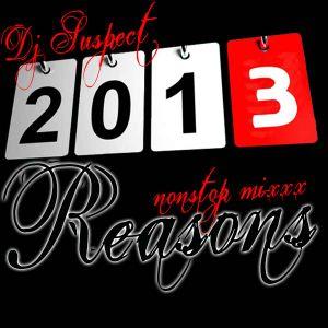 '2013' Reasons Mixxx