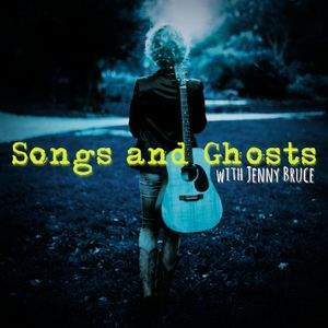 Songs & Ghosts with Nadia Ackerman May 2016