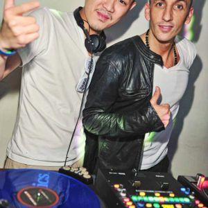 DJ hIPsAm Club MiniMix 04/06 Clinton Sparks Party