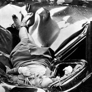10 Songs For Evelyn McHale