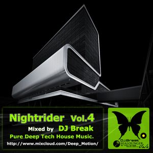 Nightrider Vol.4