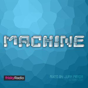 Machine (October 2012)