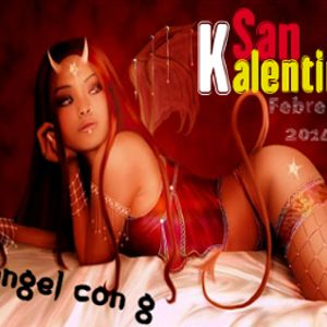 Especial San Kalentin 2k14 by Angel Con G