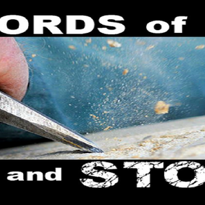 The God Who Is Heard & Not Seen – Exodus 20:1-4