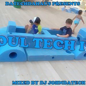 Soul Tech IV