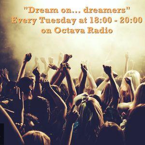 Dream On Radio Show | 30/12/2014